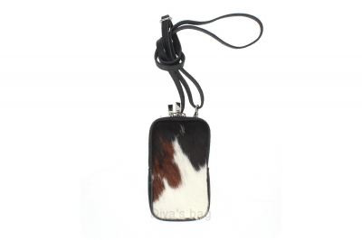 Leather strap for Mobile fur7
